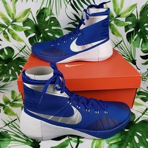 Nike Hyperdunk 2015 PRM 74956 basketball shoes  14